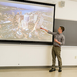 Real Estate Studies at Boston University's Center for Professional Education
